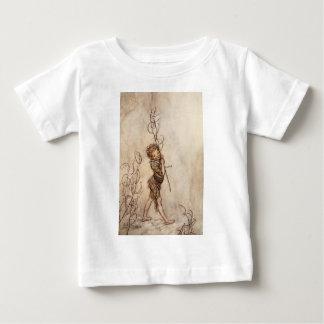 パック ベビーTシャツ