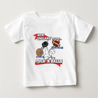 パック「Nの球 ベビーTシャツ