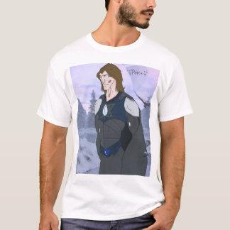 パッチ Tシャツ