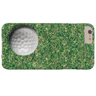 パットするゴルフ時間 BARELY THERE iPhone 6 PLUS ケース