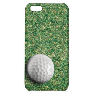 パットするゴルフ時間 iPhone5C カバー