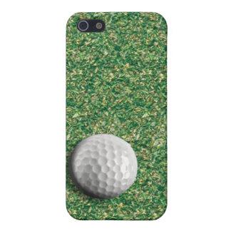 パットするゴルフ時間 iPhone 5 カバー