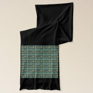 パトリキウスの日のコラージュシリーズ# 4 スカーフ