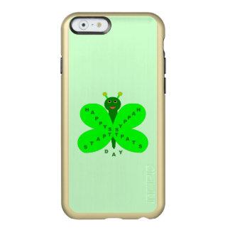 パトリキウスの日の蝶iPhoneの場合 Incipio Feather Shine iPhone 6ケース
