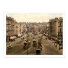 パトリックの通り、コルク都市、アイルランド、19世紀 ポストカード