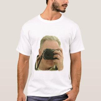 パトリック著イメージ Tシャツ