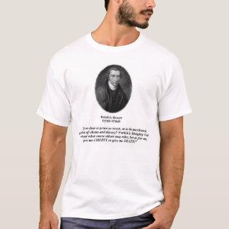 パトリック・ヘンリー Tシャツ