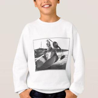 パトロールの飛行機 スウェットシャツ