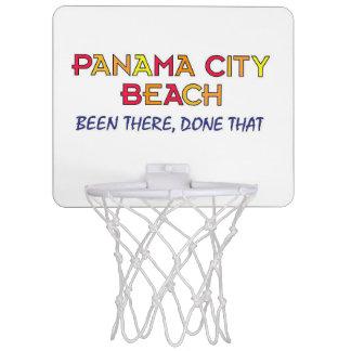 パナマ市のビーチフロリダBTDT ミニバスケットボールゴール
