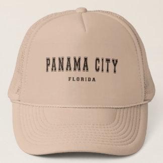 パナマ市フロリダ キャップ