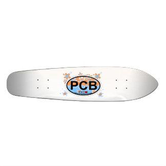 パナマ市浜 スケートボードデッキ