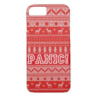 パニック! クリスマス iPhone 8/7ケース