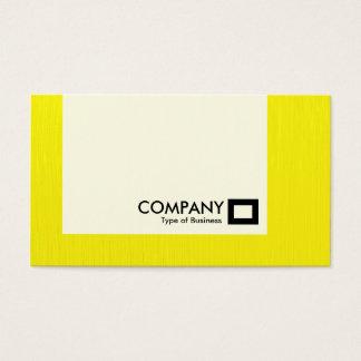 パネル-色彩の鮮やかな黄色 名刺