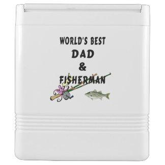 パパおよび漁師 クーラーボックス