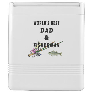 パパおよび漁師 IGLOOクーラーボックス