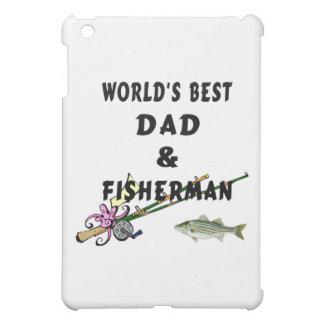 パパおよび漁師 iPad MINIケース