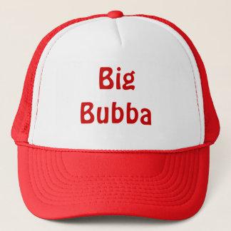 パパおよび私大きいBubba キャップ