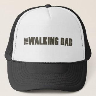 パパのための歩くのパパのトラック運転手の帽子-すべての色 キャップ
