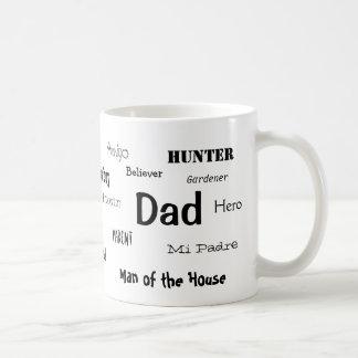 パパのコーヒー・マグ コーヒーマグカップ