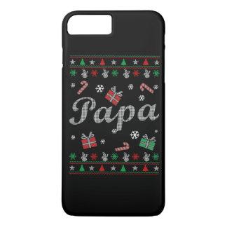 パパの醜いクリスマス iPhone 8 PLUS/7 PLUSケース