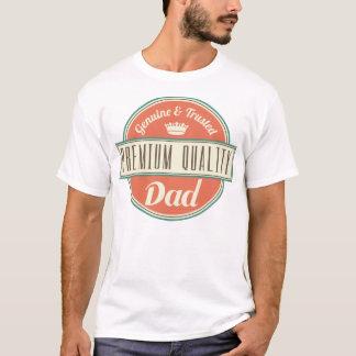 パパの(おもしろいな)ギフト Tシャツ