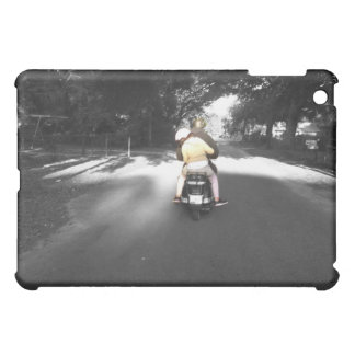 パパのiPadの場合とのScootering iPad Mini Case