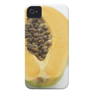 パパイヤ Case-Mate iPhone 4 ケース