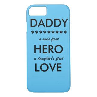 パパ息子の最初英雄、iPhone 7の場合 iPhone 8/7ケース