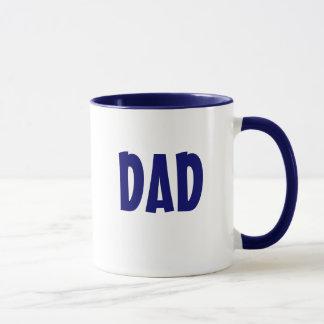 パパ マグカップ