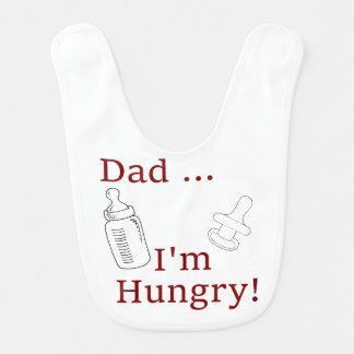 パパ、私は空腹-パパの冗談スペシャルです! ベビービブ