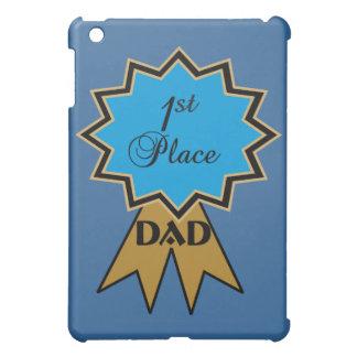 パパiPad Miniのための最初場所のリボン iPad Miniケース