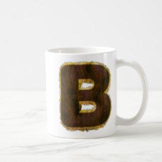 パフの暗闇のマグ コーヒーマグカップ