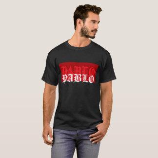 パブロパブロ Tシャツ