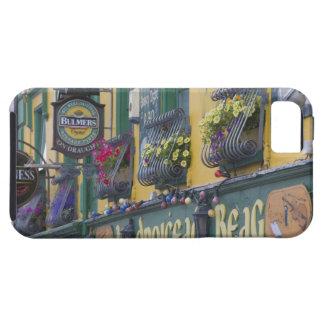 パブ、Dingle、DingleHalbinsel、Landkreisケリー、 iPhone SE/5/5s ケース