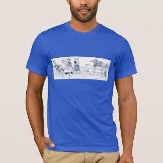 パブ Tシャツ