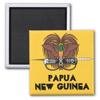 パプアニューギニア*冷却装置磁石 マグネット