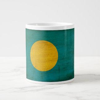パラオ諸島のあなたのプライドを示して下さい! ジャンボコーヒーマグカップ