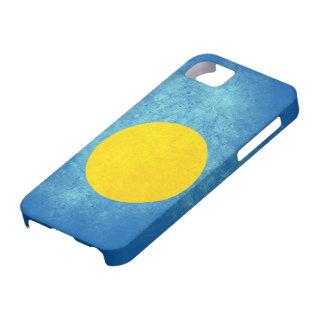 パラオ諸島の旗; Palauan iPhone SE/5/5s ケース