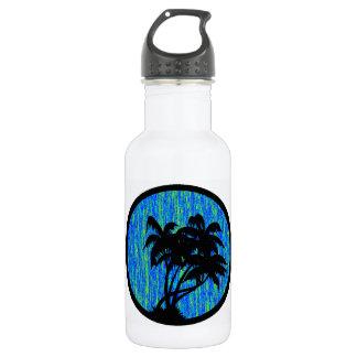 パラオ諸島の視野 ウォーターボトル