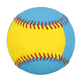 パラオ諸島の野球の旗 ベースボール