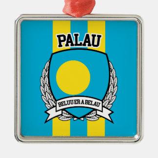 パラオ諸島 メタルオーナメント