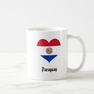 パラグアイのコーヒー・マグ コーヒーマグカップ