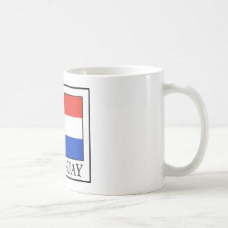 パラグアイのマグ コーヒーマグカップ