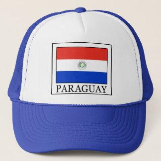 パラグアイの帽子 キャップ