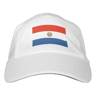 パラグアイの旗 ヘッドスウェットハット