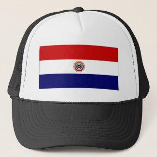 パラグアイ海軍ジャック キャップ