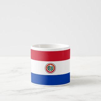 パラグアイ エスプレッソカップ