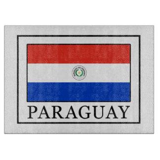 パラグアイ カッティングボード