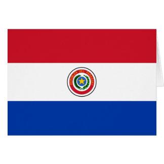 パラグアイ カード