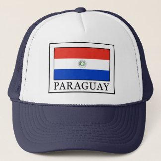 パラグアイ キャップ
